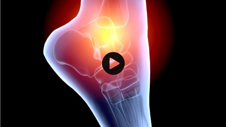 Charlottesville Foot/Peripheral Neuropathy Pain Treatment